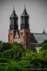 Archcathedral Basilica in Poznań/ Katedra Poznańska