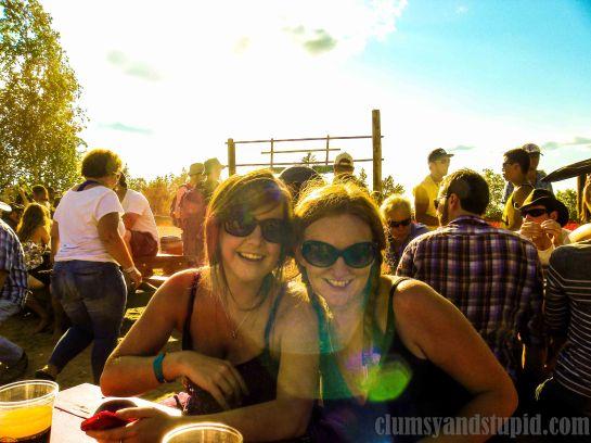 Beer Garden/Ogródek Piwny