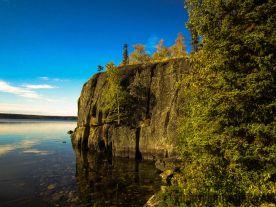 Prelude Lake / Jezioro Prelude