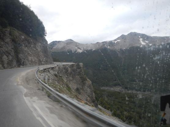 Garibaldi Pass / Przelecz Garibaldi