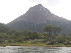 Rio Oliwia / rzeka Oliwia