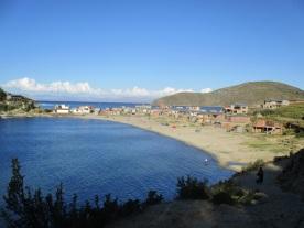 Isla del Sol, Titicaca Lake